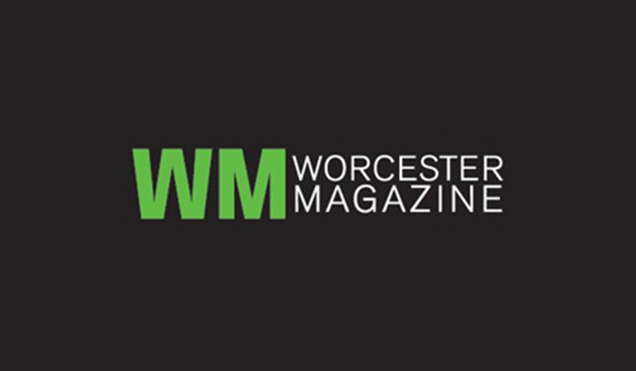 Worcester Magazine logo