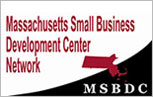 Mass Small Business Development center logo