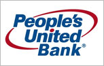 People's United bank logo