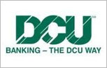 DCU Bank logo