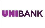 Unibank logo