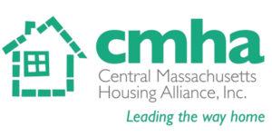 Central Mass Housing Alliance logo