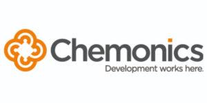 Chemonics logo
