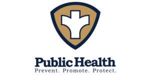 Graduate Academics IDCE Internships Public Health logo