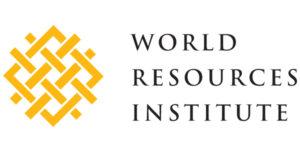 World Resources Institute logo