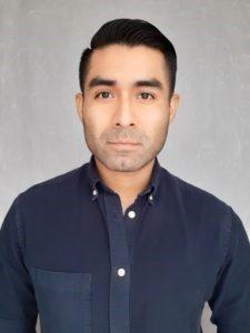 Gabriel Ipanaque