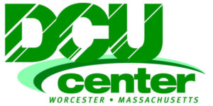 DCU Center logo