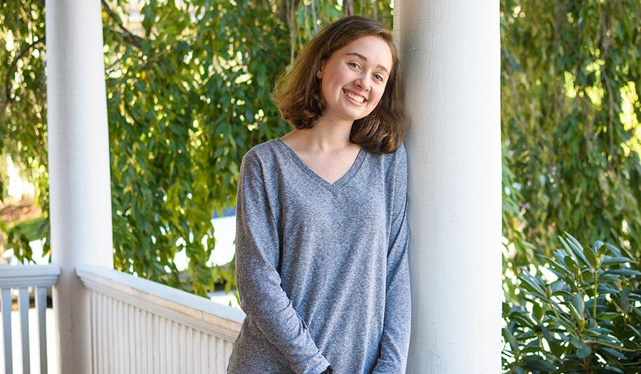 Juliana Lugg