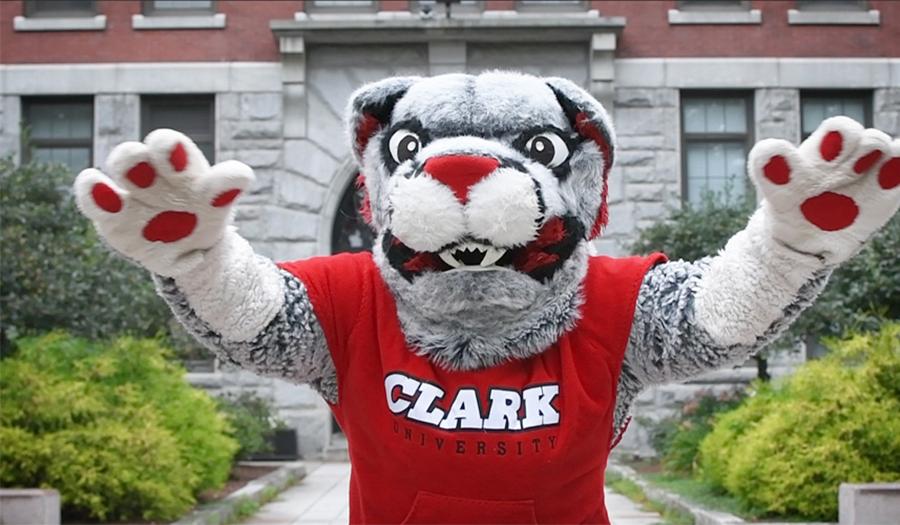 clark mascott