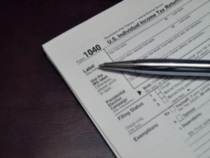 income tax form 6