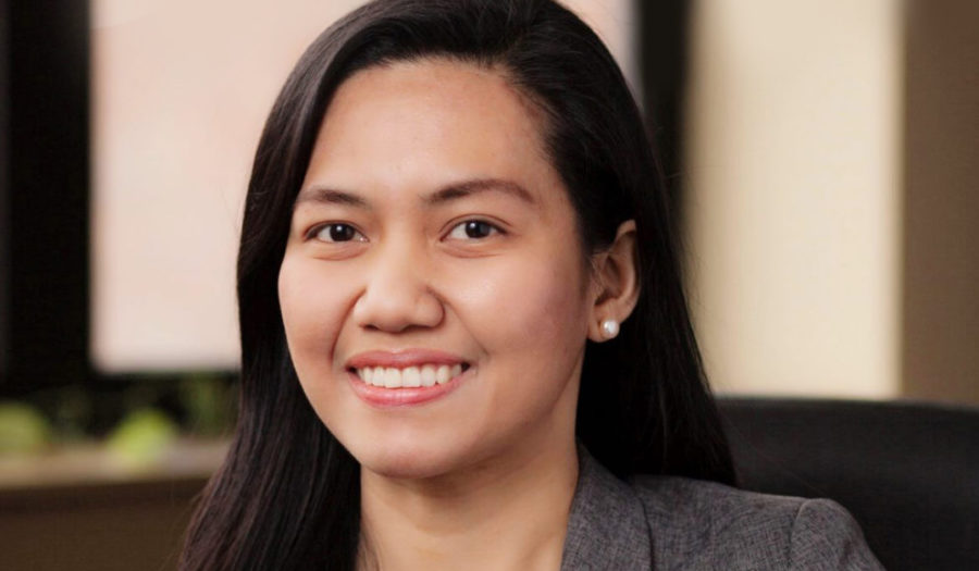Joyce Dimaano