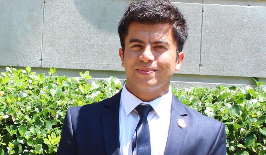 Farhad Mohammadzai