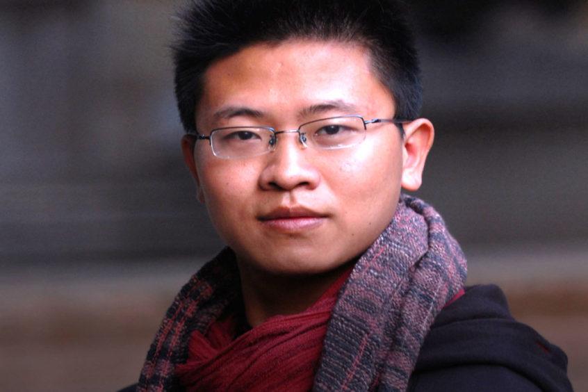 Zhengfu Chen