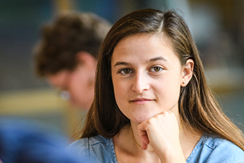 Isabelle Zoeckler