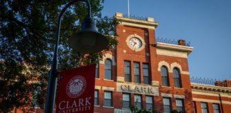 Clark Universit