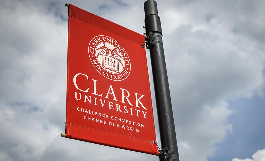 clark banner
