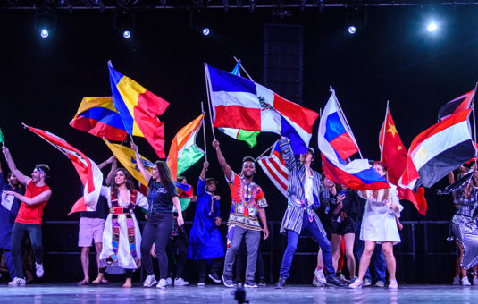International Gala