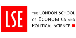 London School of Economics log