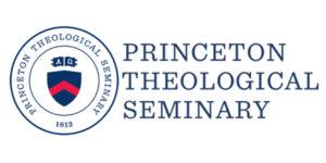 Princeton Theological logo