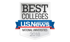 U.S. News National Universities