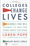change lives book cover