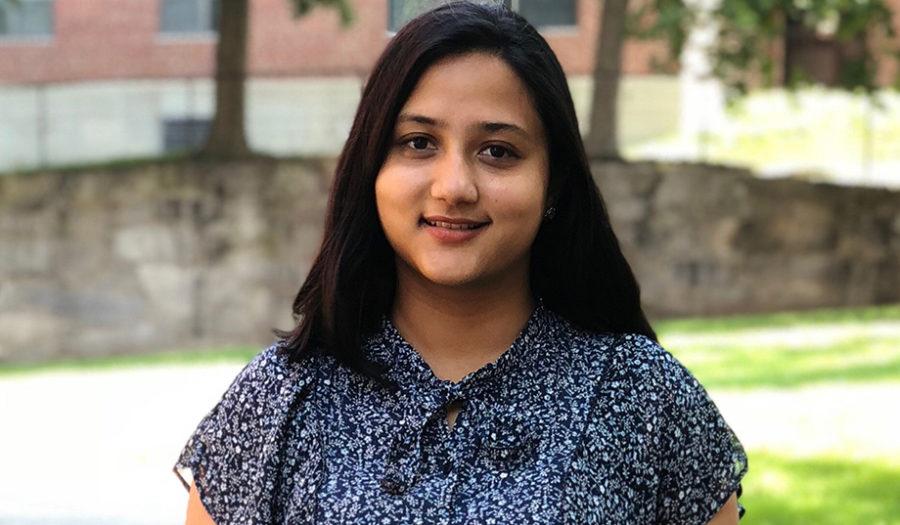 Kamisha Bhattarai