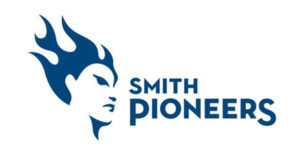 Smith Pioneers logo