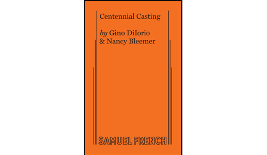 Centennial Casting