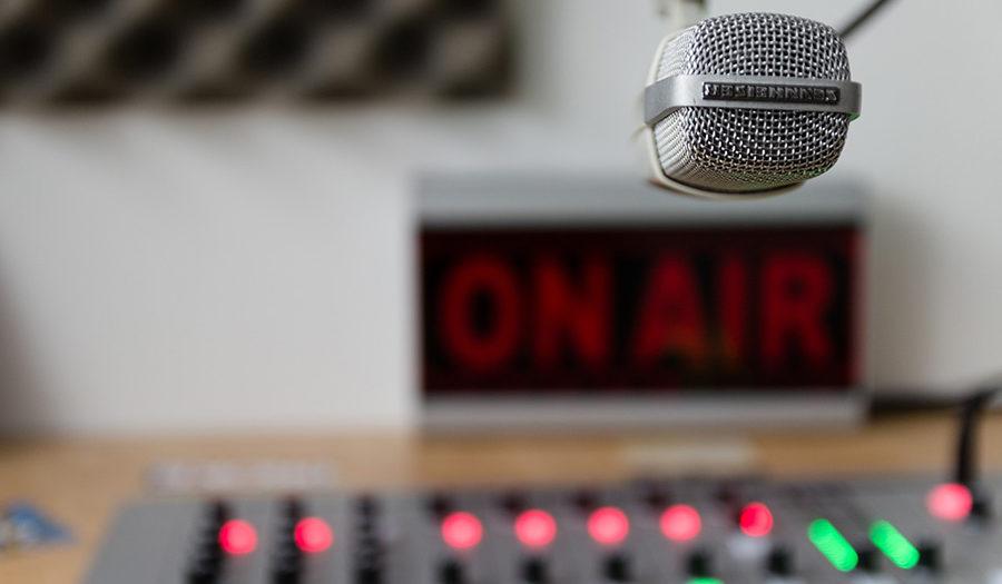 Radio of Clark U