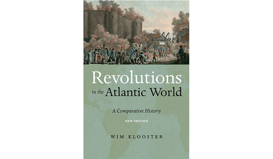 Revolutions in the Atlantic World: A Comparative History, New Edition
