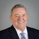 Robert Stevenish