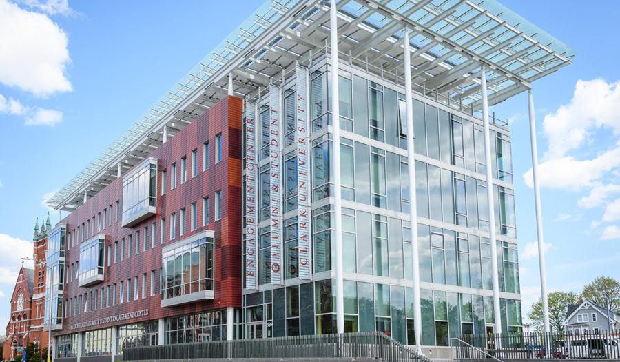 ASEC building