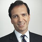 Clark University Trustee Tony Molestina