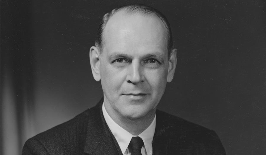Howard B. Jefferson