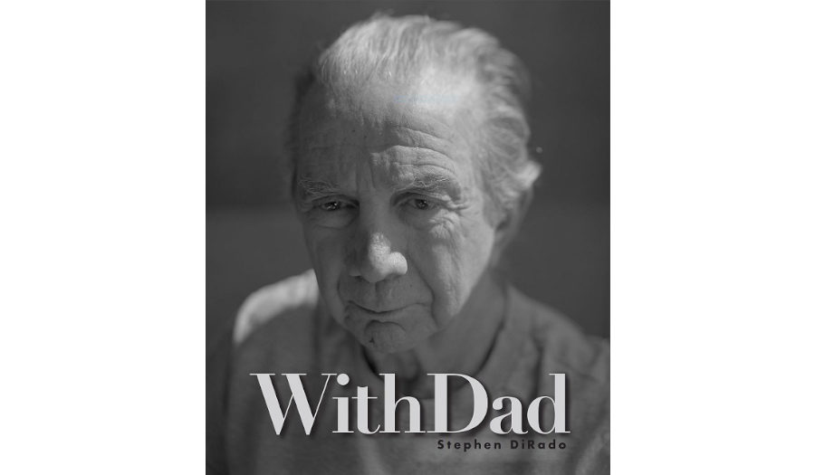 With Dad book cover