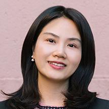 Kyunghee Yoon headshot