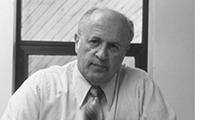Dr. Ed Trachenberg