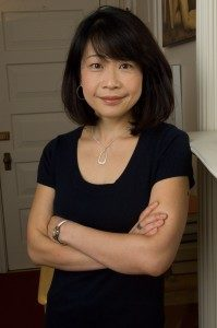 Betsy Huang, Chief Officer of Diversity and Inclusion
