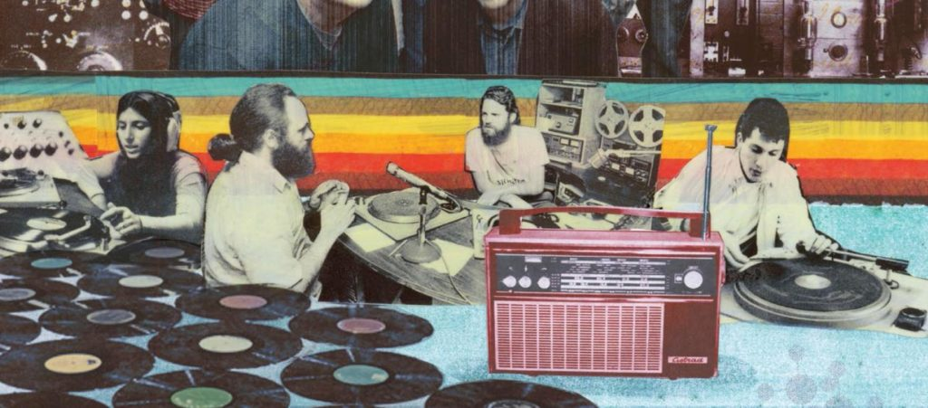 On the Air: In 1964