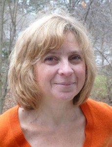 Mona Domosh '79, M.A. '83, Ph.D. '85