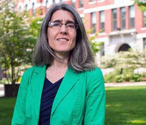 Professor Deborah Martin