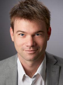 Professor John Aylward