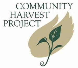 Community Harvest Project's logo