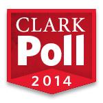 Clark Poll 2014