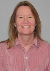Trish Cronin, director of athletics and recreation at Clark University