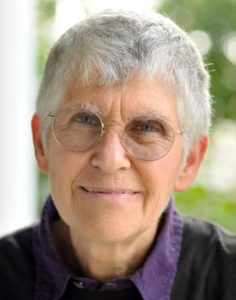 Cynthia Enloe, Clark University research professor