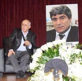 Hrant-Dink-Medal