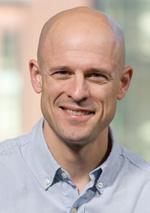 Professor of Economics Robert Johnston, director of the George Perkins Marsh Institute at Clark University