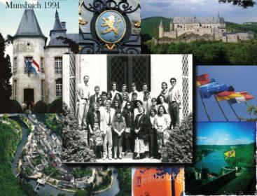 Henry J. Leir Luxembourg Program