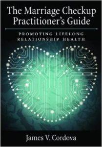 """The Marriage Checkup Practitioner's Guide"" (2013)"